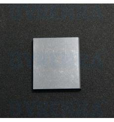 Лопатки графітові 50х45х5