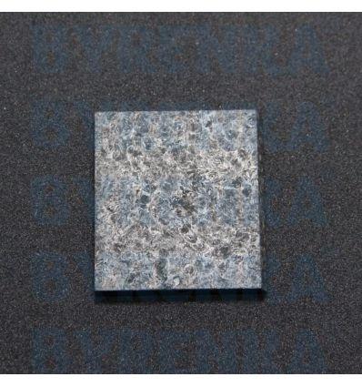 Лопатки графітові 50х45х5 (сухий насос)