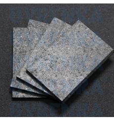 Лопатки графітові 70х45х5 (КОМПЛЕКТ 4шт)