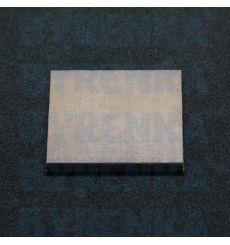 Лопатка текстолітова 50х45х5