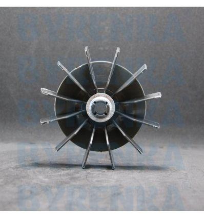 Крыльчатка (Ø вала 14 мм)