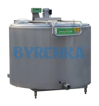 Охладитель молока 500 л. Б/У