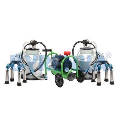 Доїльний апарат Буренка-2 євро 1500