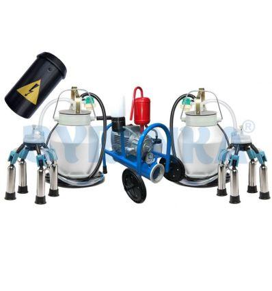 Доїльний апарат Буренка-2 максi 3000 масляний