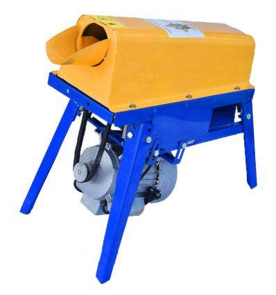 Лущилка кукурузы Master Kraft IZKB- 1800 (1,8 кВт, 300 кг/час, 220 в)
