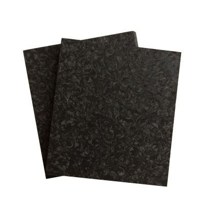 Лопатки графитовые 50х45х5 (КОМПЛЕКТ 2шт) (сухой насос)